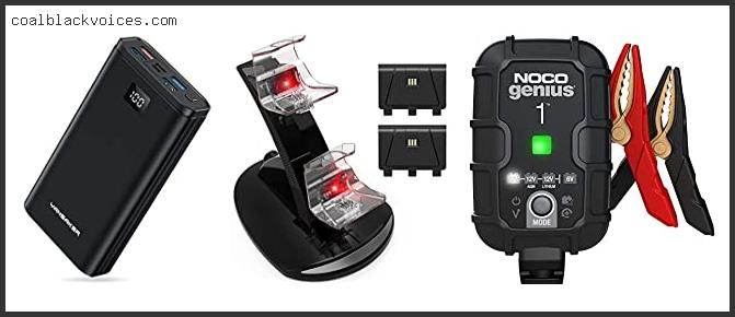 Ark Charge Battery Id