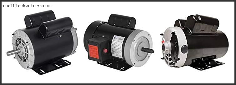 1 Hp Electric Motor For Air Compressor