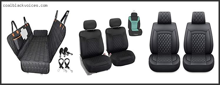 Should I Get Seat Covers For My Car