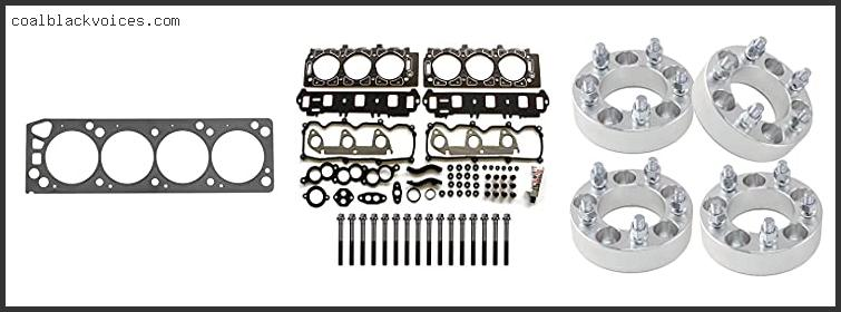 1994 Ford Ranger 2.3 Head Gasket Replacement