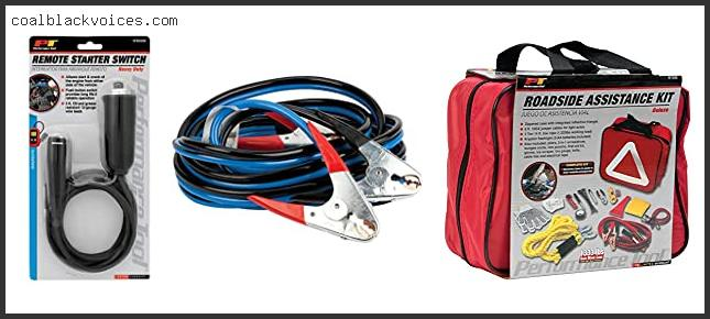 Performance Tool W1667 Jumper Cable