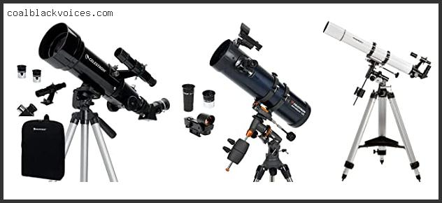 Orion Astroview 6 Equatorial Reflector Telescope Review