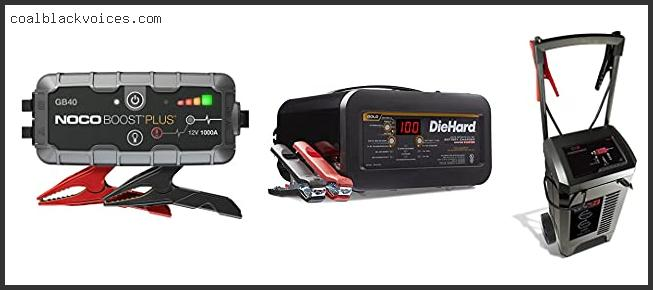 Sears Car Battery Charger
