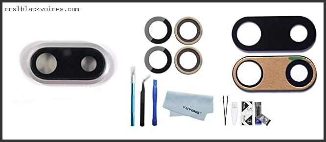 Iphone 8 Camera Lens Replacement Apple