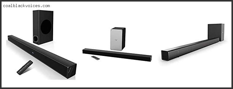 Philips 2.1 Channel Soundbar With Subwoofer
