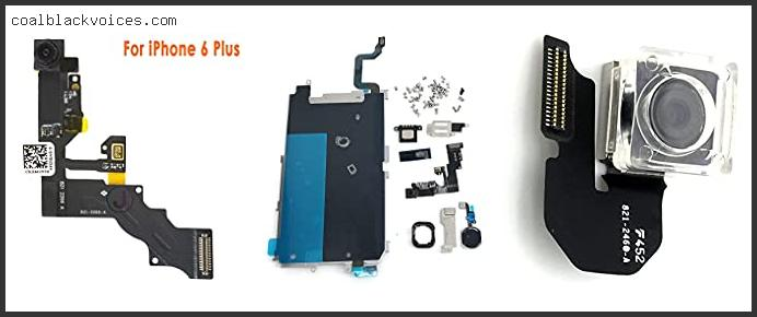 Iphone 6 Camera Replacement Part