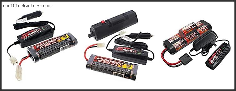 Traxxas Slash Battery Charger