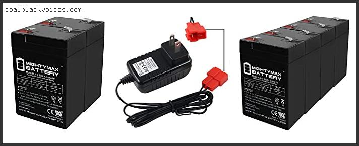 3fm4 5 Battery Charger