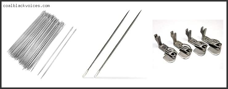 4 Inch Sewing Needle