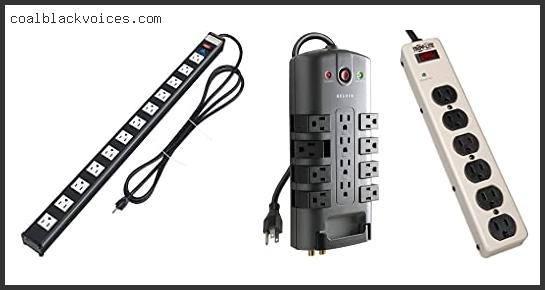 Best Commercial Surge Protector