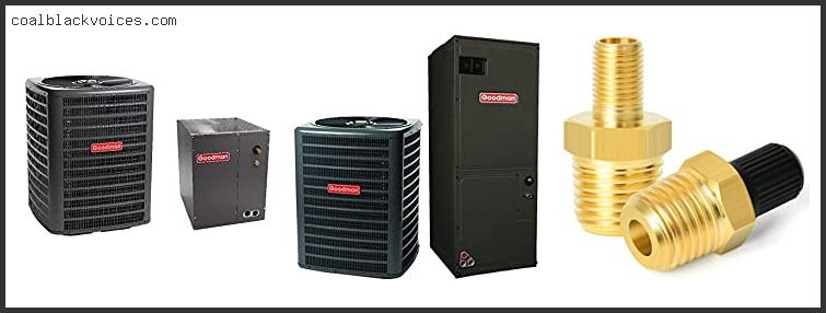 Average Cost To Replace Central Air Compressor
