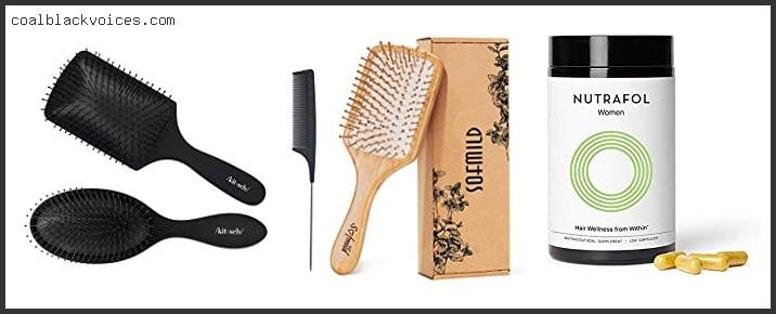 Eurotech Hair Brush Whole Foods