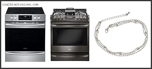 6.3 Cu Ft Electric Slide In Range With Probake Convection