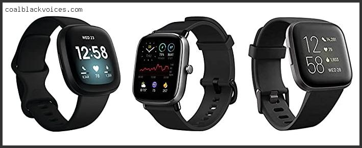 Ultimate Fit Series 5 Smartwatch
