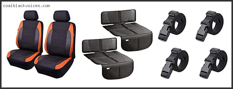 Leather Car Seat Covers Target