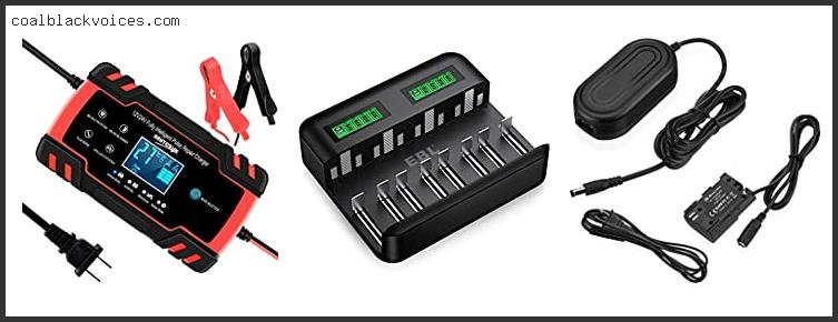 Renu It Battery Charger Review