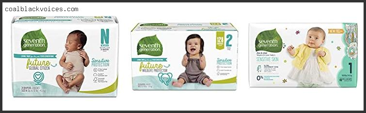 Seventh Generation Baby Diapers Reviews