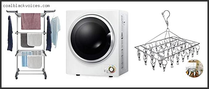3 Tier Electric Clothes Dryer