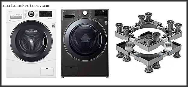 Lg 2.3 Cu Ft Washer Dryer Combo
