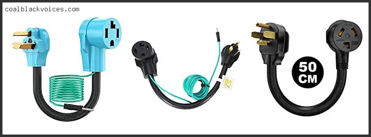 Dryer Power Adapter 4 To 3