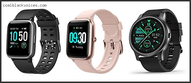 Smart Fit Multi Function Smartwatch Tracker & Monitor Reviews