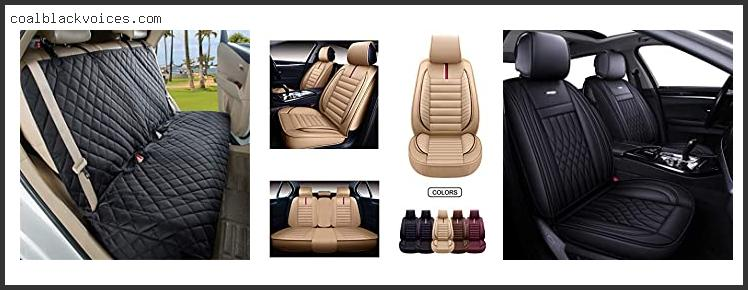 Buying Guide For Tommy Hilfiger Car Seat Covers In [2021]