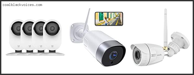 Security Camera For Pool