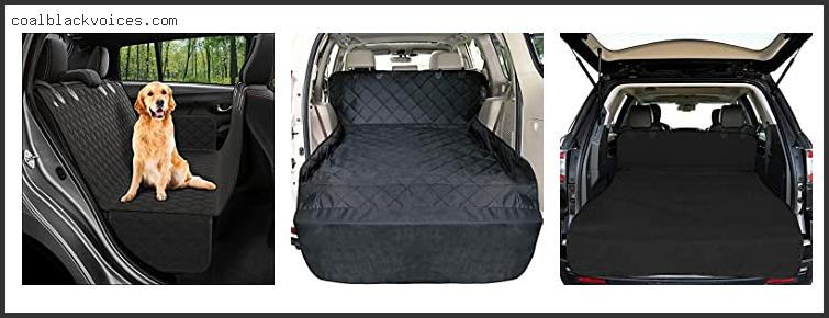 Best Deals For Dog Car Seat Covers Cape Town Based On User Rating