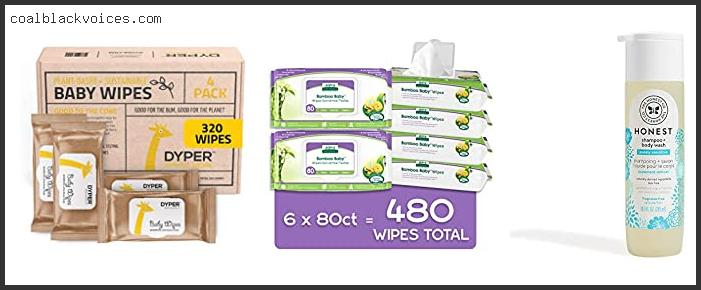 Most Eco Friendly Baby Wipes