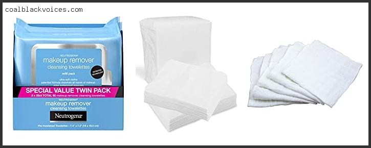 Best Baby Wipes For Makeup Removal