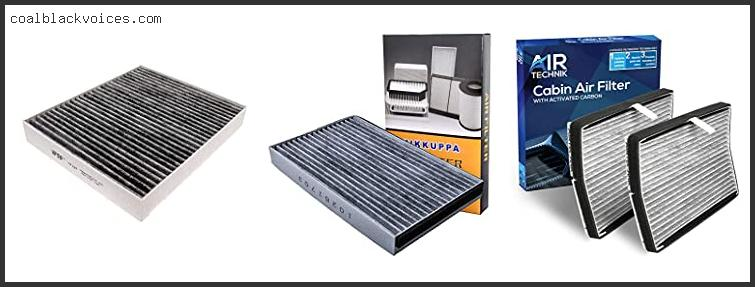 Buick Cabin Air Filter Replacement