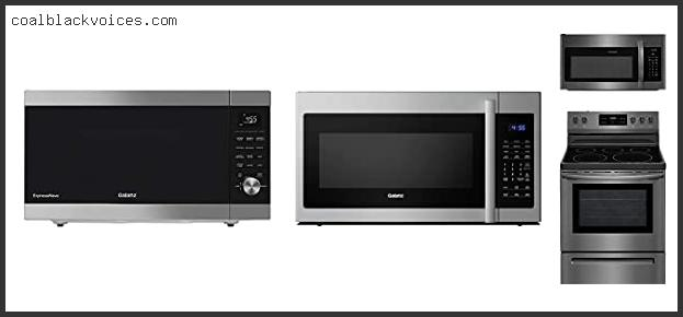 Best #10 – Kitchenaid 2.0 Cu Ft Over The Range Microwave Stainless Steel With Expert Recommendation