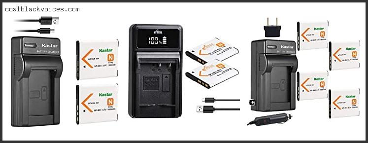 Dsc W530 Battery Charger