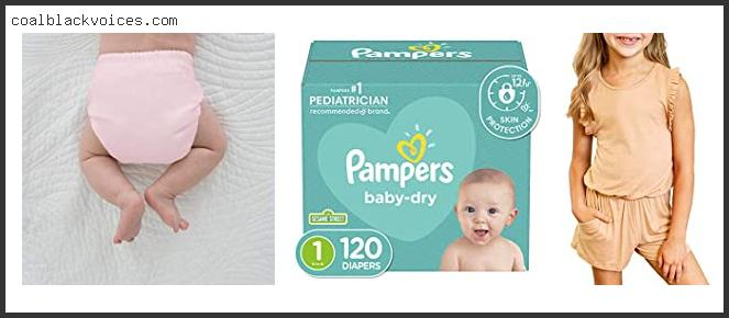 10 Best Pampers Baby Dry Size 1 Diapers Super Pack 120 Count Based On Customer Ratings