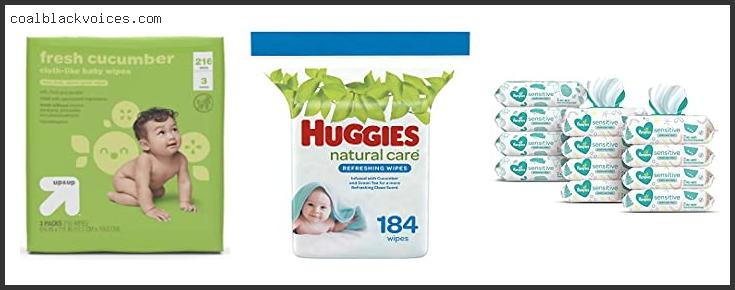 Deals For Up And Up Cucumber Baby Wipes Reviews With Scores