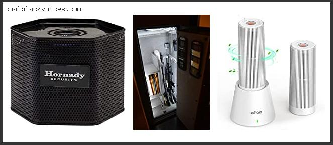 Deals For Best Gun Safe Dehumidifier Reviews With Buying Guide