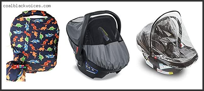 Buying Guide For Baby Car Seat Handle Covers – Available On Market