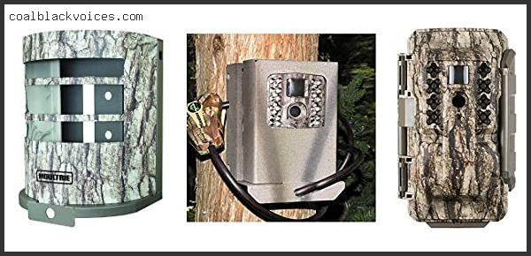 Best #10 – Moultrie Camera Security Box Based On Customer Ratings