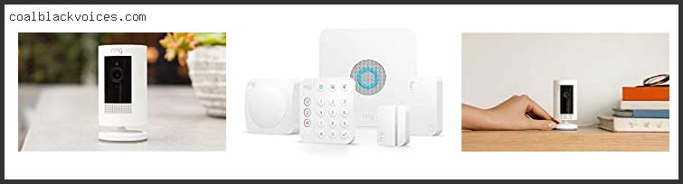 Buying Guide For Ring Camera And Security System – Available On Market