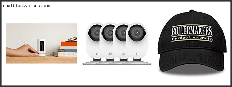 Buying Guide For Sonic Drive In Security Cameras Based On Scores