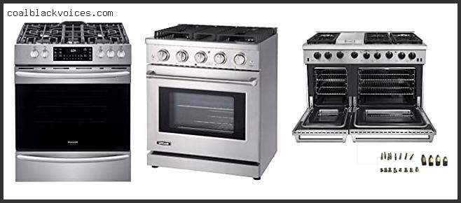 Deals For Jenn Air 6 Burner Gas Range With Griddle Reviews With Scores