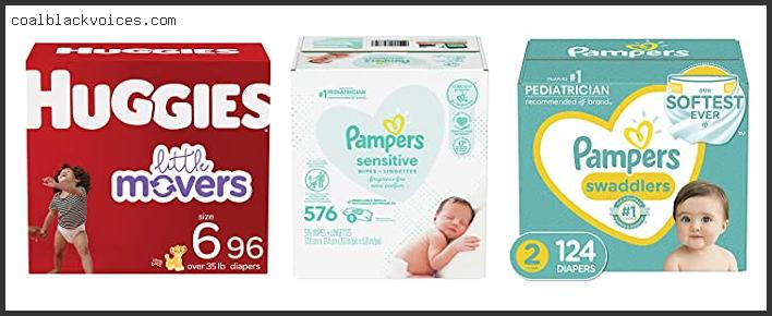 Heb Baby Diapers Size 6