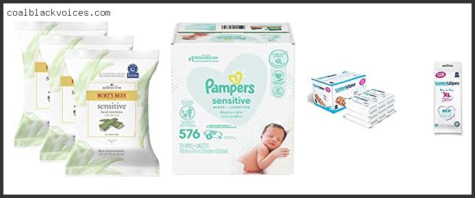 Head In The Woods Baby Wipes