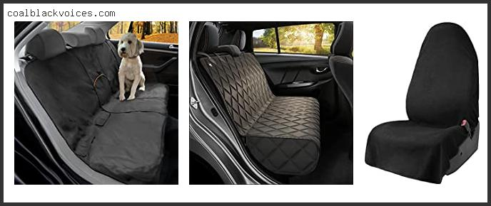 Top Best Fitted Plastic Car Seat Covers In [2021]