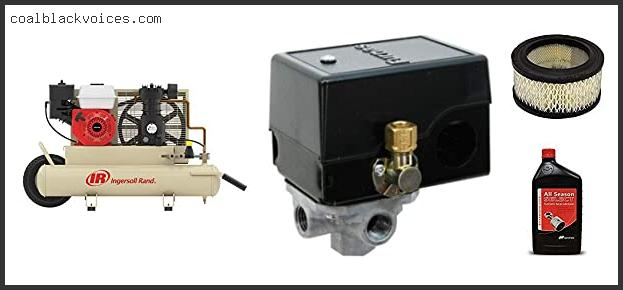 Ingersoll Rand Air Compressor Model 3000 Specification