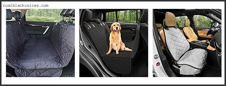 Top #10 Throw Away Car Seat Covers Reviews With Products List