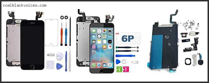 Top #10 Iphone 6 Camera Black Screen Reviews With Products List