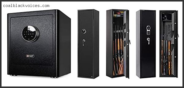 Guide For Bunker Hill 59 Executive Gun Safe – Available On Market