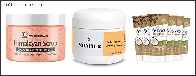 10 Best Michelle Phan Face Scrub Reviews With Scores