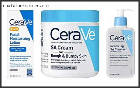 Guide For Cerave Foaming Facial Cleanser Oil Control Review With Scores